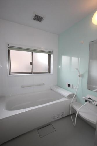 S様邸お風呂です。