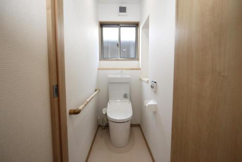 S様邸トイレです。