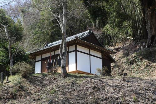 いわき市 村社 御霊神社