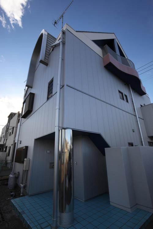 いわき市錦町 K様邸リフォーム完成