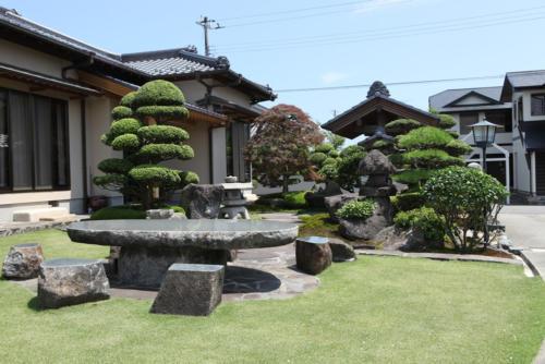 正工務店 泉町 玉露 斎藤様邸 和風建築