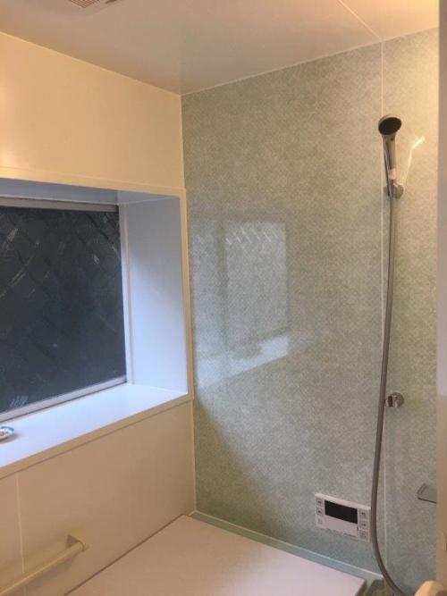 浴室(施工後2)